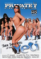 Zafira in Movies  Sex Secrets of The Yeti