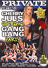 Zafira in X Treme  Cherry Juls Extreme Gang Bang Party