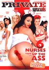Aletta Ocean in Private Specials  6 Nurses Take It Up The Ass