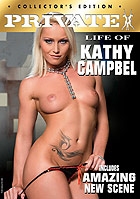 Zafira in The Private Life Of Kathy Campbel