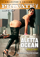 Aletta Ocean in The Private Life Of Aletta Ocean