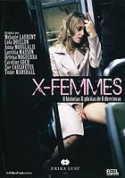 X Femmes DVD