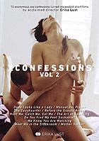 XConfessions 2 DVD