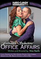 Francesca Le in Office Affairs