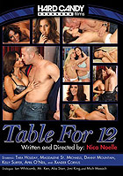 Table For 12 DVD