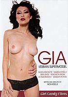 Gia Lesbian Supermodel
