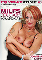 MILFs Cougars Grandmas DVD