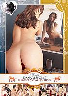 Dana Vespolis Lesbian Ass Worship 2 by Filly Films