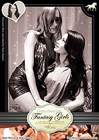 Dani Daniels Fantasy Girls DVD