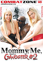 Mommy Me And A Gangster 2 DVD
