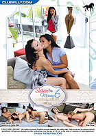 Seduced By Mommy 6 DVD