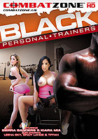 Black Personal Trainers DVD