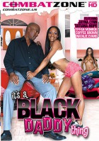 Its A Black Daddy Thing DVD