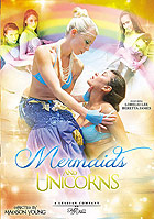 Mermaids And Unicorns DVD