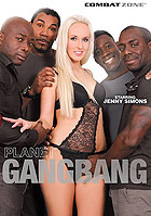 Planet Gangbang DVD