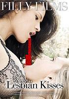 Sloppy Lesbian Kisses DVD