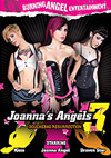 Joanna's Angels 3: Douchebag Resurrection - 2 Disc Set