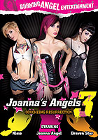 Kristina Rose in Joannas Angels 3 Douchebag Resurrection  2 Disc Se