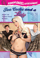 Two Cocks And A Lady DVD