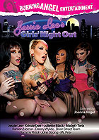 Jessie Lees Girls Night Out DVD