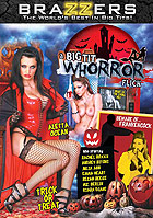 Aletta Ocean in A Big Tit Whorror Flick