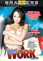 Big Tits At Work 15 DVD