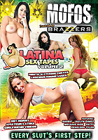Latina Sex Tapes 2 DVD