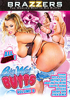 Big Wet Butts 8 DVD