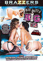 Big Butts Like It Big 12 DVD