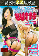 Big Wet Butts 11 DVD
