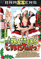 A Very Brazzers Christmas by Brazzers