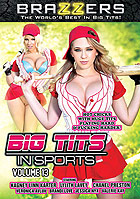 Big Tits In Sports 13 DVD