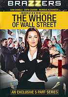 Dani Daniels in The Whore Of Wall Street