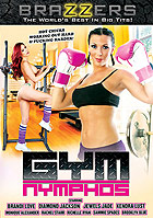 Gym Nymphos DVD