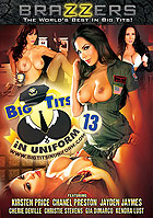 Big Tits In Uniform 13 DVD