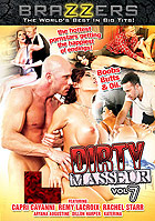 Remy LaCroix in Dirty Masseur 7