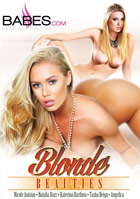 Nicole Aniston in Blonde Beauties