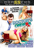Tasha Reign in Doctors Orders
