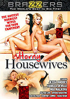 Tasha Reign in Horny Housewives