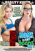 Moms Bang Teens 9 by Reality Kings