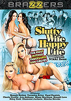 Slutty Wife Happy Life by Brazzers