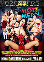 Hot And Mean 13 by Brazzers