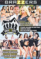 Brazzers House 3 Disc Set