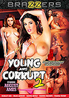 Young And Corrupt 2 DVD