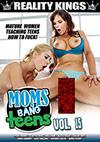 Moms Bang Teens 15
