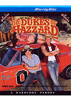 Alexis Texas in Not Really The Dukes Of Hazzard  Blu ray Disc