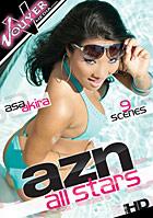 Asa Akira in Azn All Stars