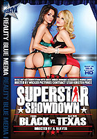 Alexis Texas in Superstar Showdown Tori Black Vs Alexis Texas