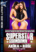 Asa Akira in Superstar Showdown 2 Asa Akira Vs Kristina Rose