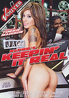 Jack Napiers Keepin It Real DVD